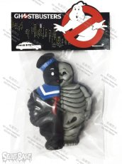 画像4: MARSHMALLOW MAN 1/4 XRAY FULL COLOR BLACK (4)