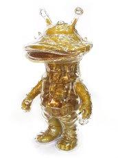 画像2: X-RAY カネゴン GOLD (2)