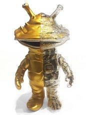 画像1: X-RAY カネゴン FULL COLOR GOLD (1)