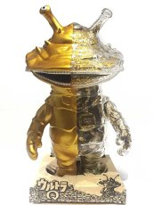 画像4: X-RAY カネゴン FULL COLOR GOLD (4)