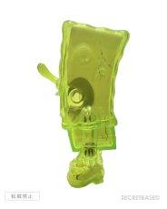 画像3: SPONGEBOB X-RAY COLOR Neon YELLOW Ver. (3)