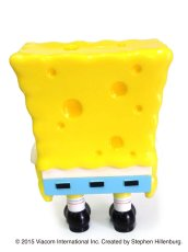 画像3: SPONGE BOB UMBRELLA SET (3)