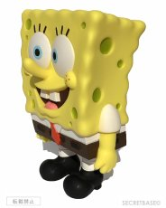 画像2: SPONGE BOB MATTE FULL COLOR  (2)