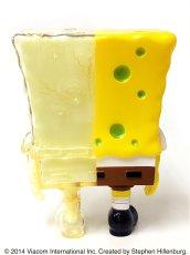 画像3: X-RAY SPONGEBOB MUG CUP SET (RESTOCKED) (3)