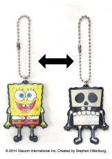 画像4: SPONGEBOB KEY CHAIN SET (4)