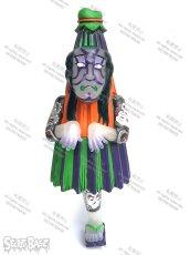 画像2: [SPECIAL CAMPAIGN]KARAKASA TATTOO MAN #3 (2)