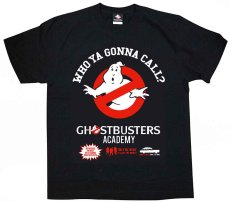 画像1: SECRETBASE × GHOST BUSTERS T-SHIRT (1)