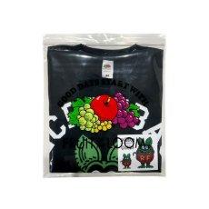 画像3: FRUIT OF THE LOOM x RAT FINK x SECRETBASE Original Designed T-shirts BLACK (3)