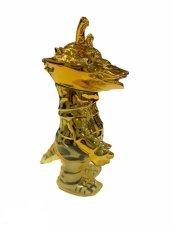画像4: X-RAY カネゴン FULL COLOR CHROME GOLD Ver. (4)