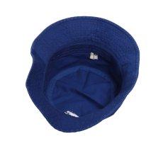 画像4: THE SIMPSONS x SECRET BASE x atmos BART BUCKET HAT BLUE (4)