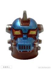 画像3: ЯOR 精密機械怪獣 - Magnet Monster T-Tank (3)