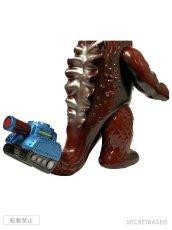 画像4: ЯOR 精密機械怪獣 - Magnet Monster T-Tank (4)