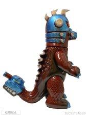 画像6: ЯOR 精密機械怪獣 - Magnet Monster T-Tank (6)