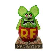 画像3: RAT FINK FULL COLOR GREEN CLEAR with RAME ver. (3)