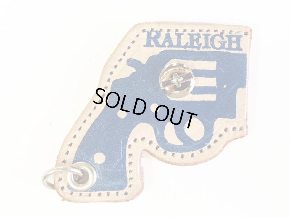 画像1: RALEIGH std. PISTOL KEY COVER Blue (1)