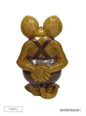 画像4: RAT FINK FULL COLOR GOLD RAME ver. (4)