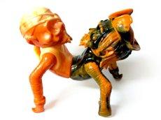 画像1: pumpkeen smashen SIAMESE grinnin furee HALLOWEEN 2011 matey (1)