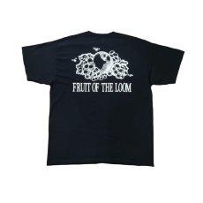 画像2: FRUIT OF THE LOOM x RAT FINK x SECRETBASE Original Designed T-shirts BLACK (2)