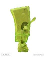 画像4: SPONGEBOB X-RAY COLOR Neon YELLOW Ver. (4)