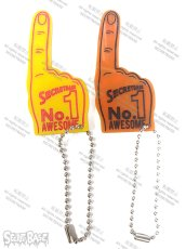 画像2: FINGER SIGN KEY HOLDER No.1 (2)