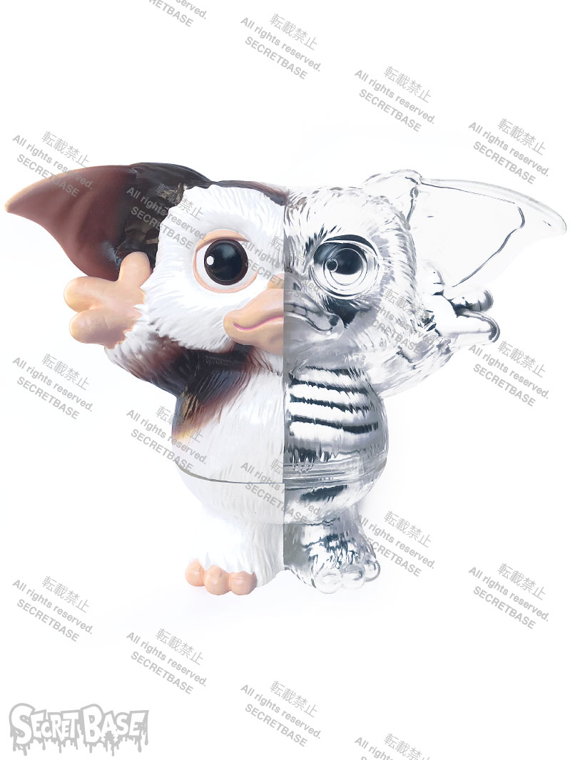 画像1: Gremlins GIZMO X-RAY FULL COLOR Ver. (RESTOCKED) (1)