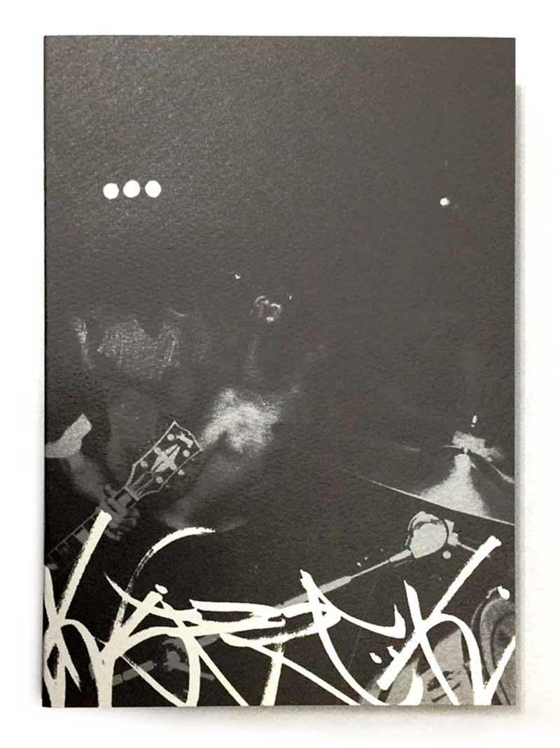 画像1: FLYER ARTWORK 1994 - 2004 by USUGROW (1)