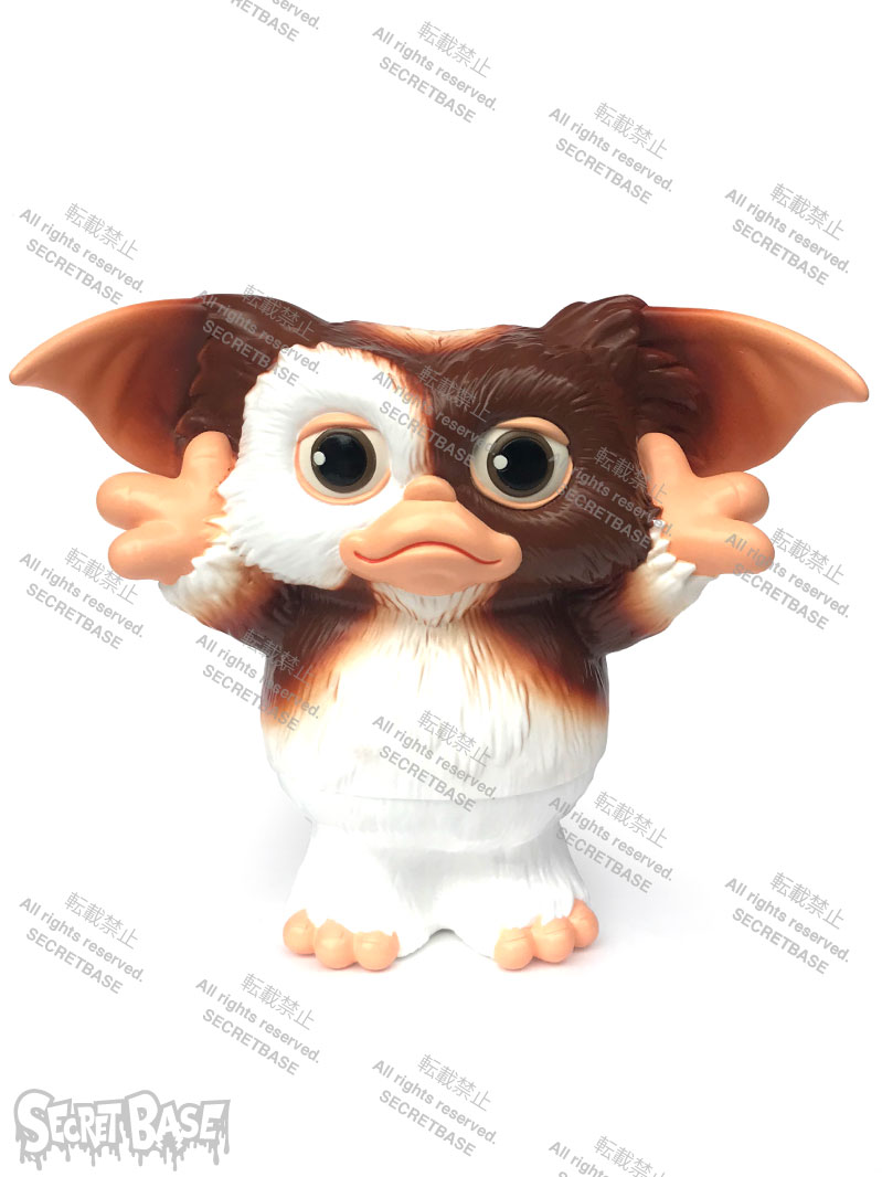 画像1: Gremlins GIZMO FULL COLOR VINTAGE Ver. (1)