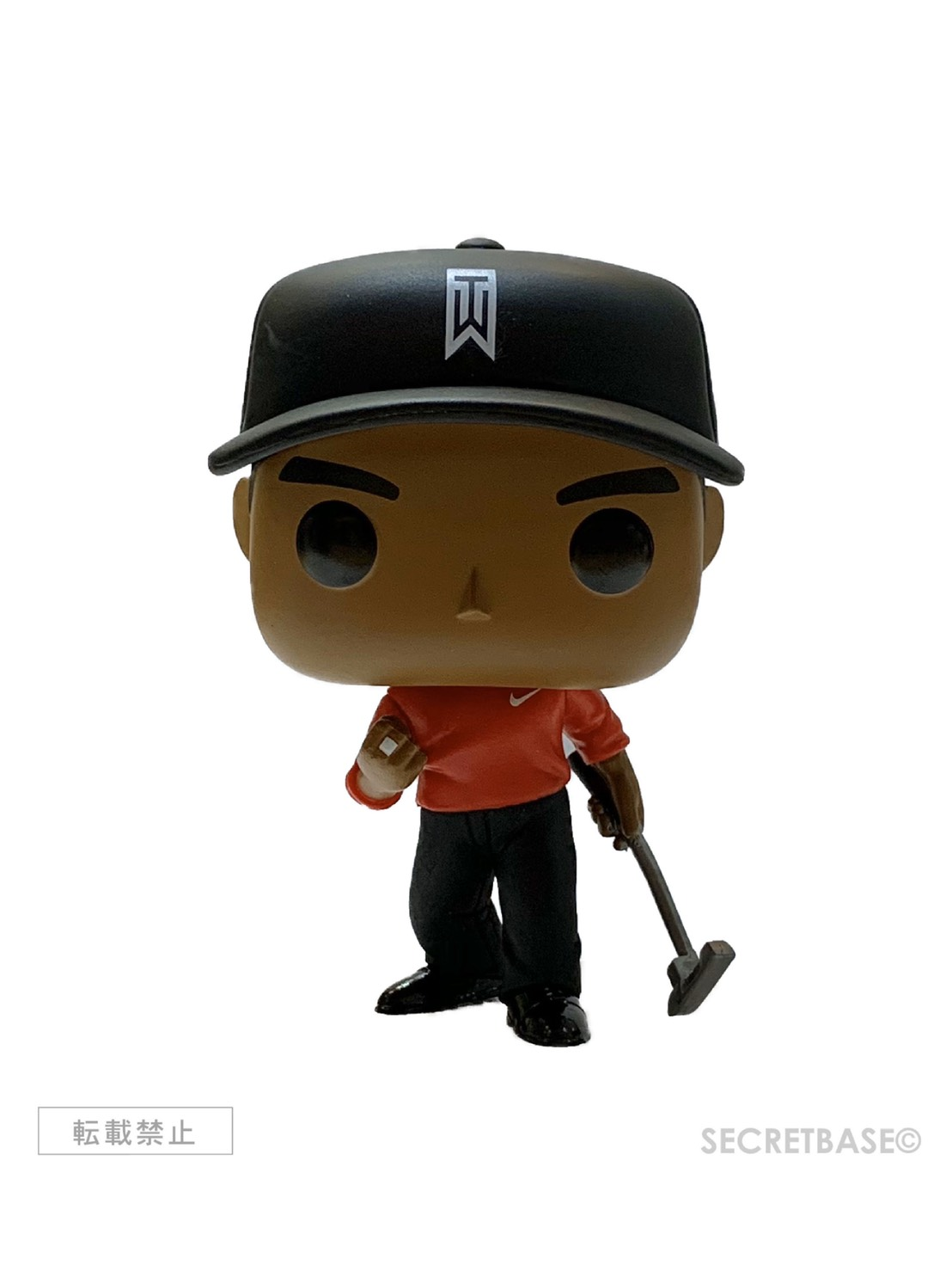 画像1: Funko POP! Tiger Woods (1)